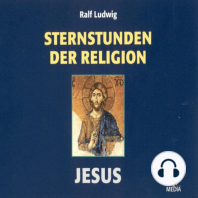 Sternstunden der Religion
