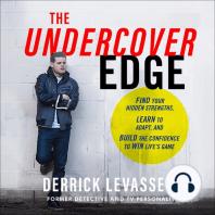 Undercover Edge