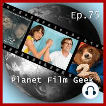 Planet Film Geek, PFG Episode 75: Battle of the Sexes, Paddington 2, Detroit