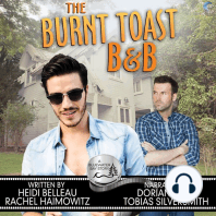 The Burnt Toast B&B: A Bluewater Bay
