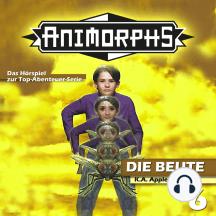 Animorphs, Folge 6: Die Beute