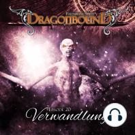 Dragonbound, Episode 20