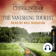 Vanishing Tourist, The - Cherringham - A Cosy Crime Series