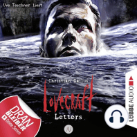 Lovecraft Letters - Lovecraft Letters 4 (Ungekürzt)