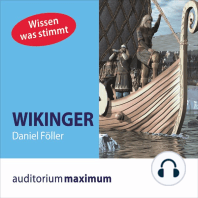 Wikinger (Ungekürzt)