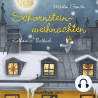 Schornsteinweihnachten (Ungekürzte Lesung mit Musik)