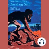 David og Saul
