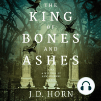 The King of Bones and Ashes