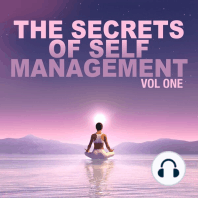 The Secrets of Self Management