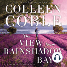 The View from Rainshadow Bay: A Lavender Tides Novel, Book 1