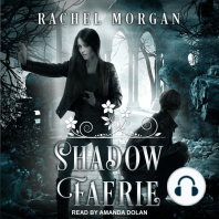 Shadow Faerie