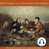 Matthias the Hunter's Stories
