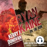 Ryan Kaine