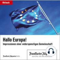 Hallo Europa!