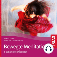 Bewegte Meditation
