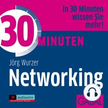 30 Minuten Networking