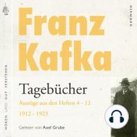 Franz Kafka - Tagebücher