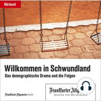 Willkommen in Schwundland