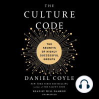 The Culture Code