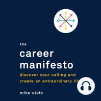 The Career Manifesto