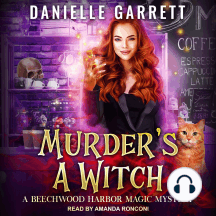 Murder's a Witch