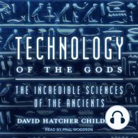 Technology of the Gods