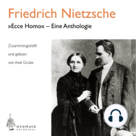 »Ecce homo« – Eine Anthologie