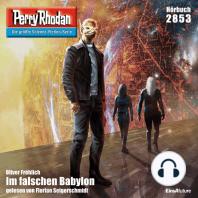 Perry Rhodan 2853