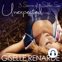 Unexpected: 3 Stories of Sudden Sex