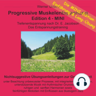 Progressive Muskelentspannung Edition 4 - MINI