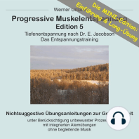 Progressive Muskelentspannung Edition 5 - MINI