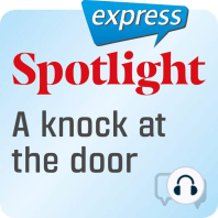 Spotlight express - Kommunikation – Es läutet an der Tür