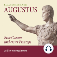 Augustus (Ungekürzt)