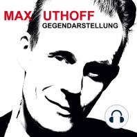 Max Uthoff, Gegendarstellung