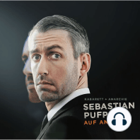 Sebastian Pufpaff, Auf Anfang
