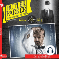 Butler Parker, 3
