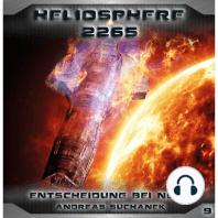 Heliosphere 2265, Folge 9