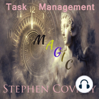 Task Management Magic