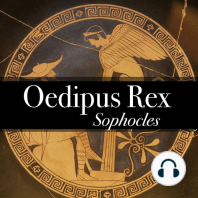 Oedipus Rex - King of Thebes