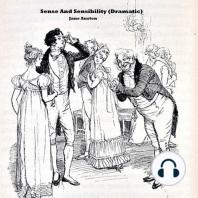 Sense and Sensibility (Dramatic)