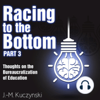 Racing to the Bottom, Part 3