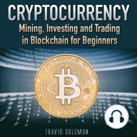 best audiobooks on cryptocurrency