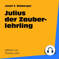 Julius der Zauberlehrling