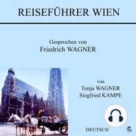Reiseführer Wien (Deutsch)