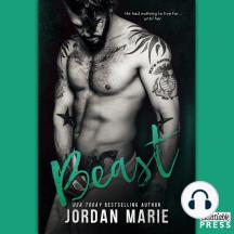 Beast: Learning to Breathe (Devil's Blaze MC Duet Book 1)