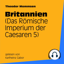 Britannien: Das Römische Imperium der Caesaren 5