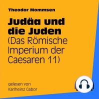 Judäa und die Juden