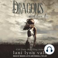 Dragons Need Love, Too