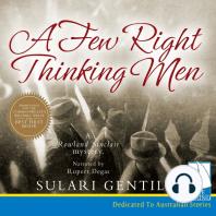 A Few Right Thinking Men