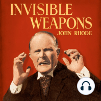 Invisible Weapons